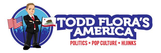 Todd Flora's America